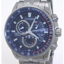 Citizen Promaster Eco-Drive World Perpetual...